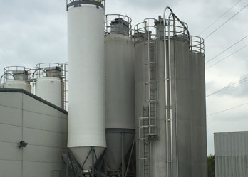 Silo and Tank Cleaning